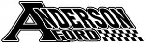 anderson ford clinton logo