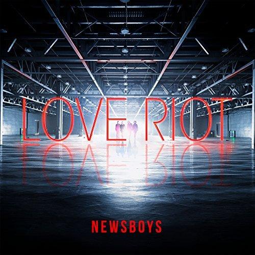 Love-Riot-album