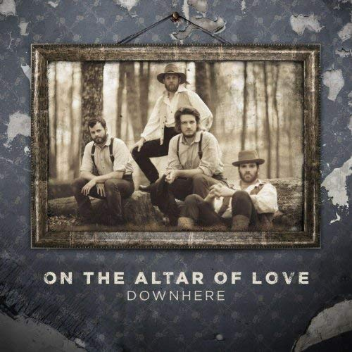 On-The-Altar-Of-Love-album