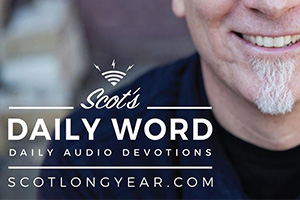 daily word scott longyear program