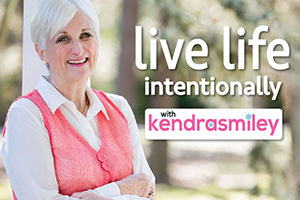 live life intentionally kendra smiley