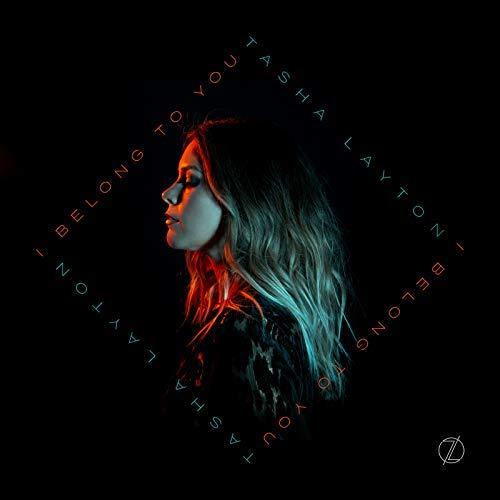 Love Lifting Me album cover Tasha Layton