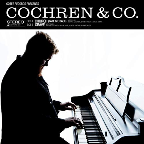 michael cochren and co album cover