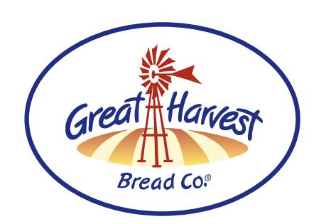 SF19 Sponsor Logo great harvest bread