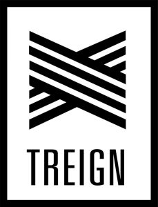 treign logo the unfolding sponsor