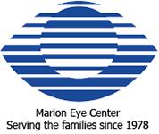 marion eye center logo