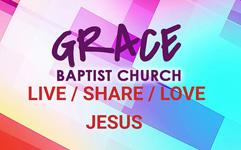 Grace Baptist Church in Ottowa