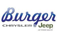 Burger Chrysler Jeep