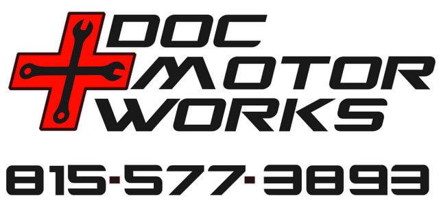 Docs Motor Works SMS