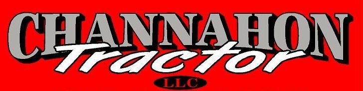 Channahon Tractor Logo