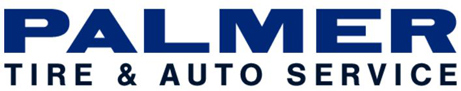 Palmer Tire and Auto logo