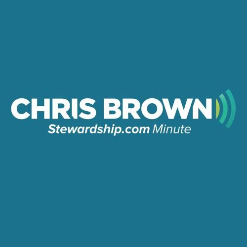 Stewardship Minute