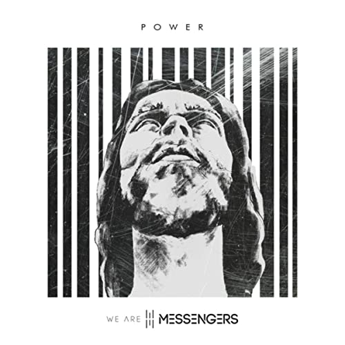 We are Messengers - Love Won't Let Go