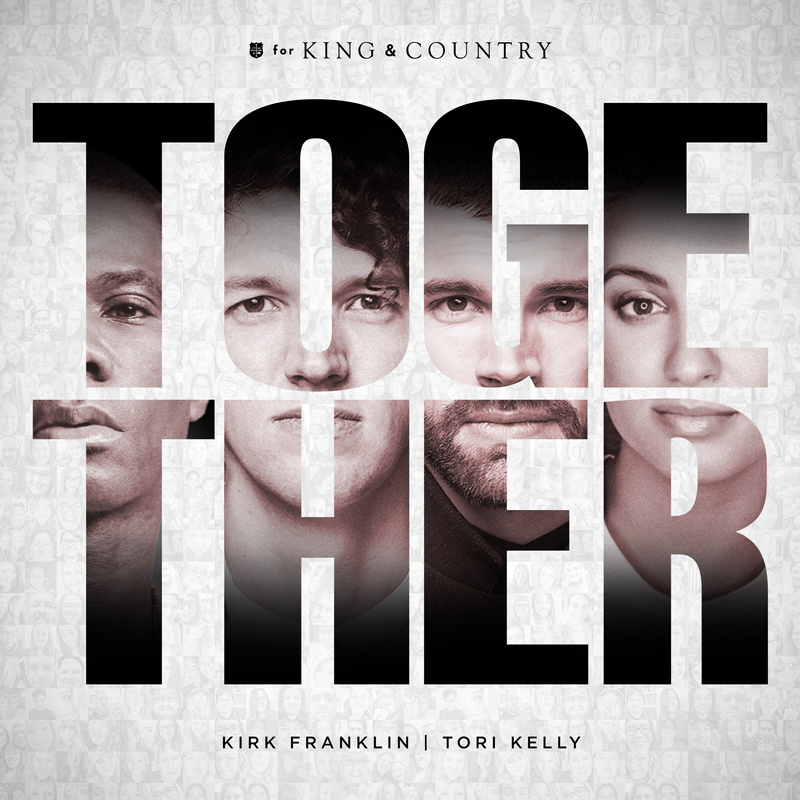 Together for King and Country