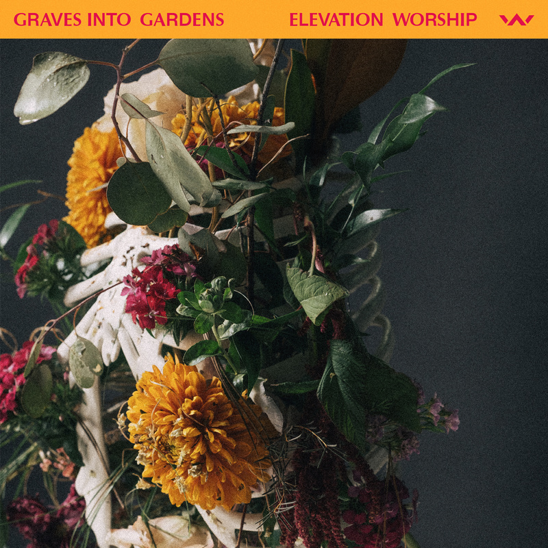 Graves into Gardens Album Art