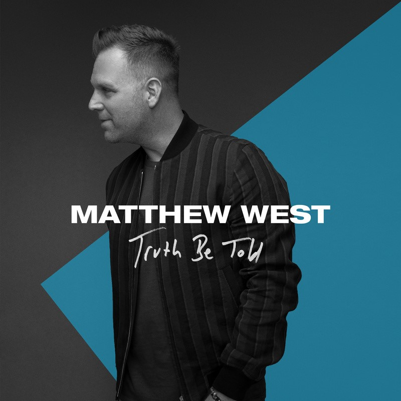 Matthew West Truth Be Told Cover Art