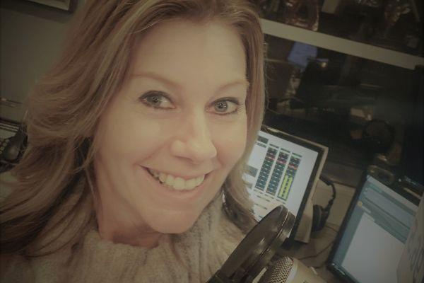 Lauren smiling