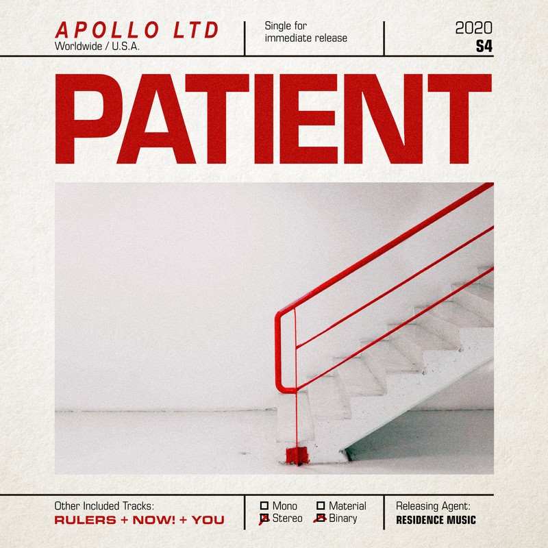 Patient by Apollo LTD