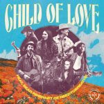 Child of Love Album Cover with We the Kingdom