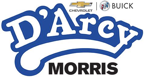 D'Arcy Morris