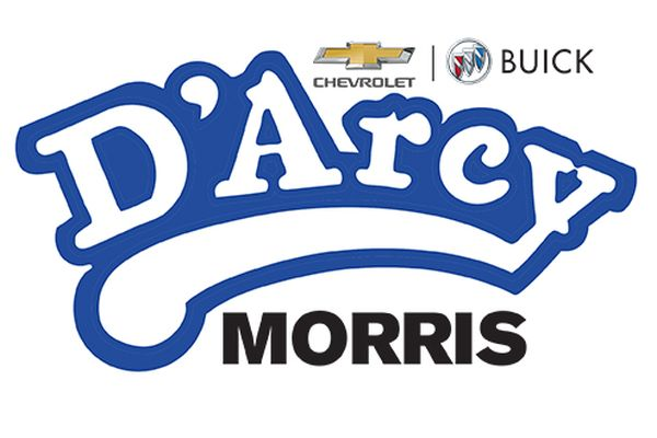 D'arcy Morris Logo