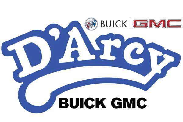 D'Arcy Buick GMC Small Logo