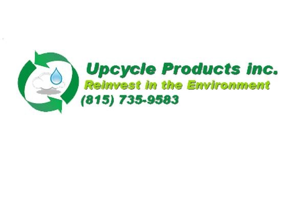 Upcycle Products Logo