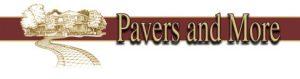 Pavers and More Logo