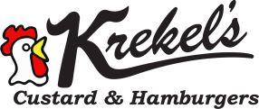 Krekel's Custard & Hamburgers