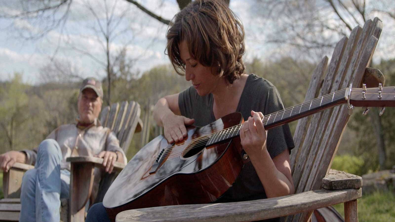 Amy Grant The Jesus Music movie