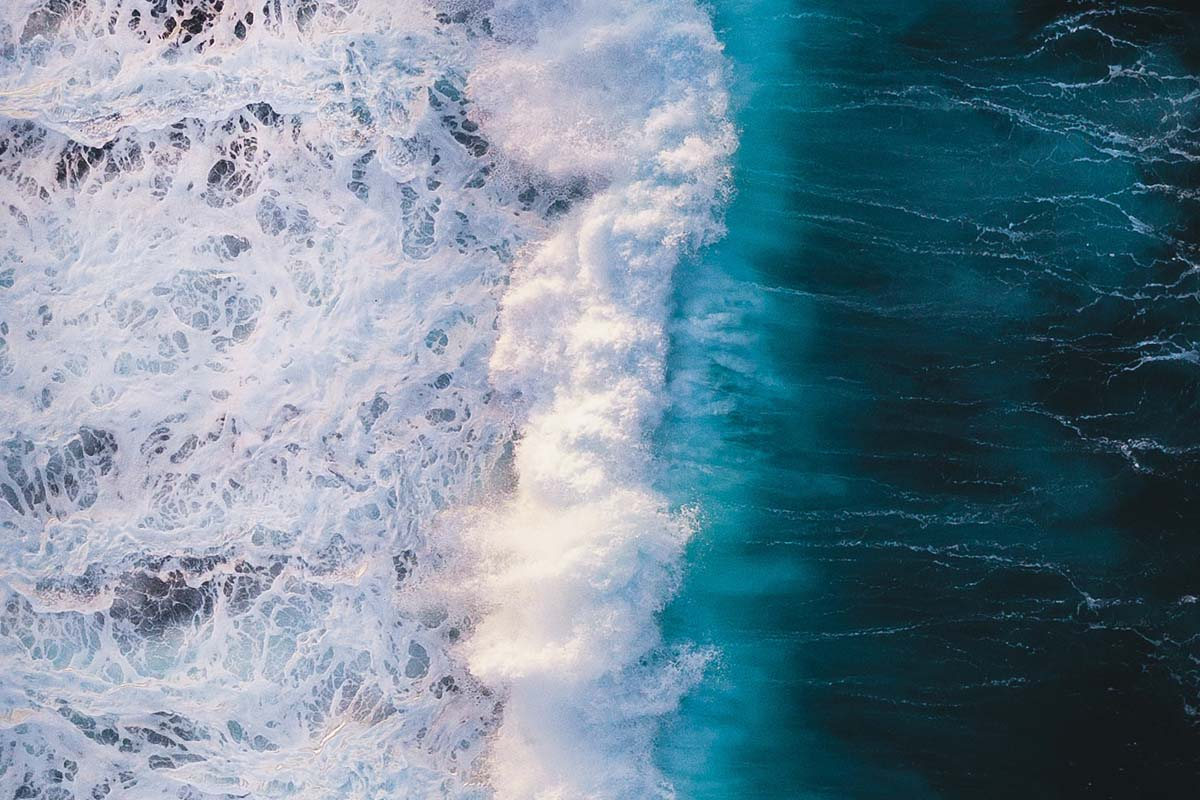 Might Ocean Waters