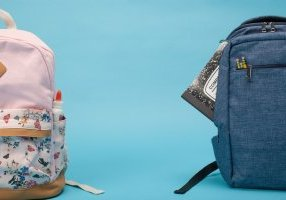 lunchboxes backpacks
